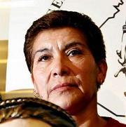 Juana Barraza, la 'mataviejitas' de México