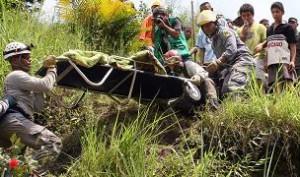 Tragedia de El Socorro. Foto de Manuel Saldarriaga (3).