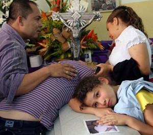 Tragedia de El Socorro. Foto de Henry Agudelo (1).