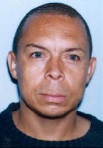 Estilista Carlos Buriticá.