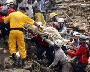 Tragedia de El Socorro. Foto de Róbinson Sáenz (1).