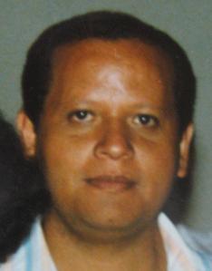 Manuel Velásquez, de 53 años.