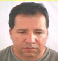 Daniel Rendón Herrera, alias 'Don Mario'.