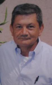 Mario Gutiérrez Pizarro.