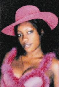 Leidy Palacios Rivas, de 20 años.