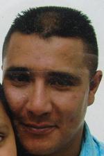 Carlos Andrés Múnera Cano, de 32 años.