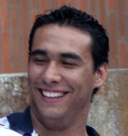 Samuel Chavarría Ramírez, de 21 años.