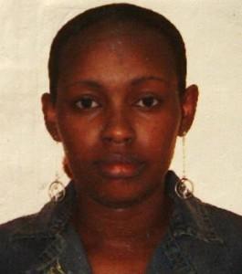 Sandra Mosquera Torres, de 26 años.