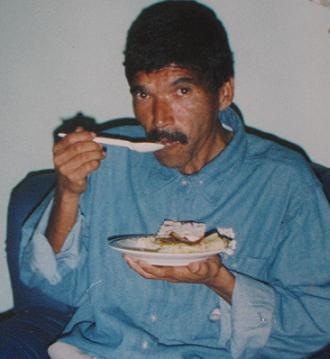Javier de Jesús Ramírez David, de 51 años.