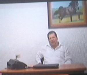 Rendón fue paramilitar y se desmovilizó en 2006.