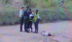 Este fue el homicidio que vio el menor en La Arenera, por el cual lo mataron.