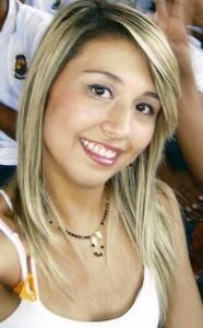 Laura Echeverry García, también de La Ferrería.