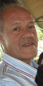 Jaime Chavarriaga, de 54 años.