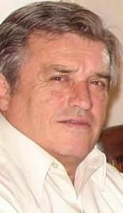 Gilbert Joshep-Pierre Vial, asesinado este año.