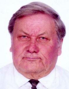 Lucien, asesinado en 2007.