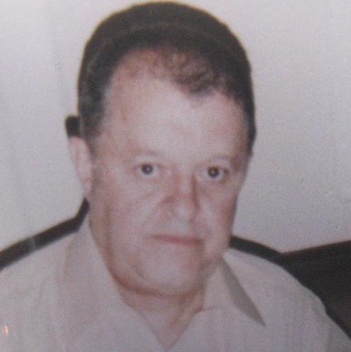 Argemiro Salazar Salazar, de 74 años, fue asesinado en Medellín.