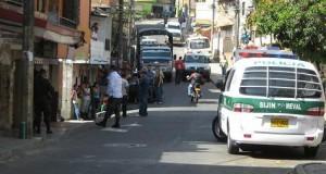 Los homicidios se incrementaron en la comuna 1. Foto de Stephen Arboleda.