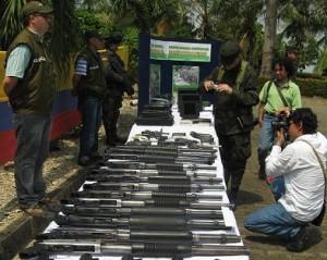 En la zona hay mucha Fuerza Pública, pero poca colaboración de la gente.