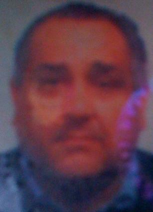 Él era Ivano Mantobani, de 55 años.
