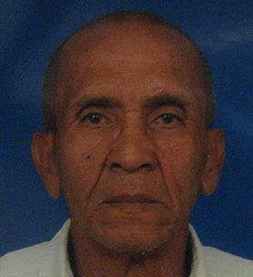 Pedro Pablo Rivera llevaba 39 años conduciendo taxi. Vivía en Manrique Oriental.