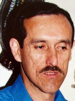 Él era el 'profe Nacho', de 53 años.
