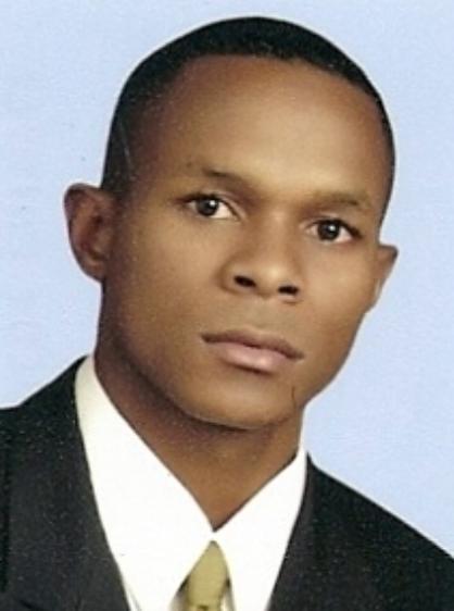 Él era David Fernando Murillo Mosquera, asesinado en el centro de Medellín.