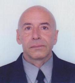 Carlos Augusto Moná fue agredido en la joyería que administraba.
