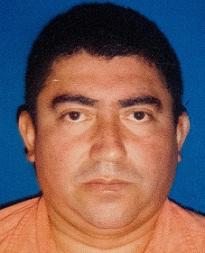 El agente Miguel Ángel Isaza, del DAS.
