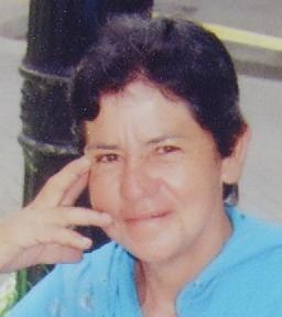 Ana Mercedes Tirado, asesinada junto a su hijo en Villa Turbay. Cortesía.