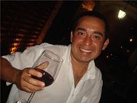 Él era el extranjero Juan Carlos Beltrán Carreón. Por su muerte aún no hay capturados.