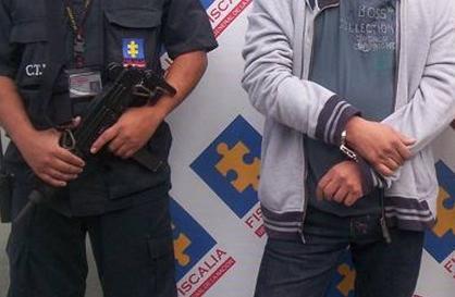 Todavía no han sido capturados los integrantes de bandas criminales que al parecer les pagaban a los funcionarios por la información. Foto de archivo.