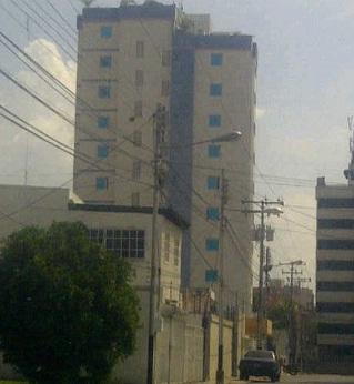 En el apartamento 101 del edificio 'Falcon Crest' se ejecutó la captura. Está ubicado en el barrio La Soledad, de Maracay.
