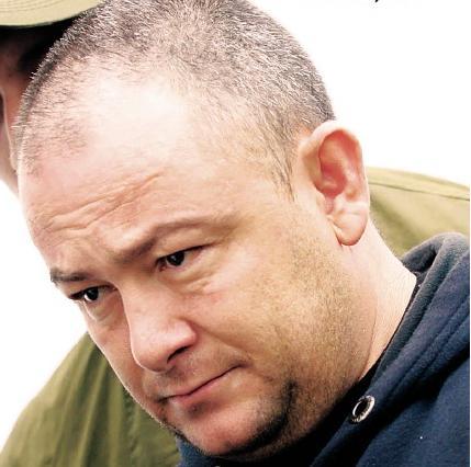 Alias 'Douglas', capturado el 15 de abril de 2009, está en la cárcel de Cómbita, en Boyacá.