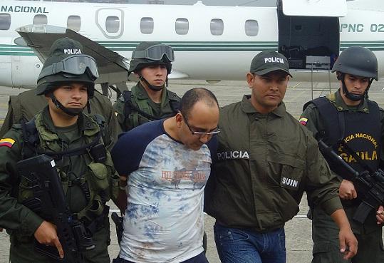 Cuando capturaron a 'Riñón', la Policía lo relacionó con 120 asesinatos en el Valle de Aburrá, pero en el juzgado solo le pudieron comprobar dos.