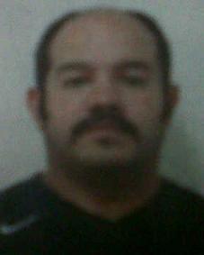 El finado Jorge Pérez Marín, apodado 'Morro'.