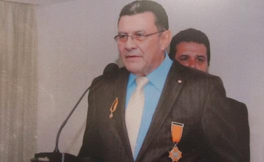 Jorge León Montoya Negrete, asesinado a los 66 años de edad en Medellín. Oriundo de Montería (Córdoba) y padre de 5 hijos. Foto de Cortesía.