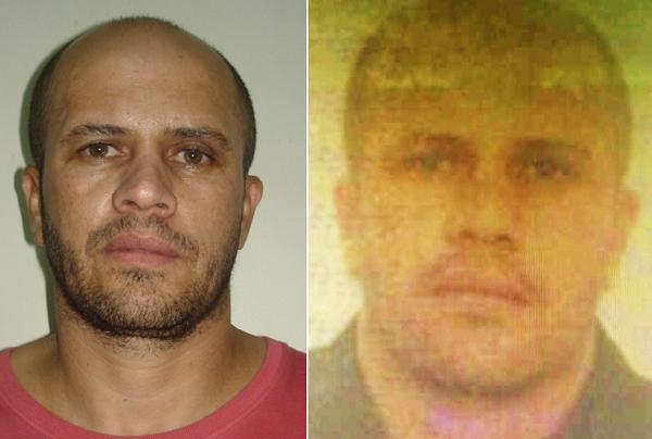 """Alias """"Mono Amalfi"""" o """"Monín"""" suma a su prontuario un proceso penal por fuga de presos. Fotos de cortesía."""