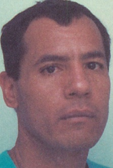 "Fidel Castaño Gil, alias ""Rambo"". Archivo El Colombiano."
