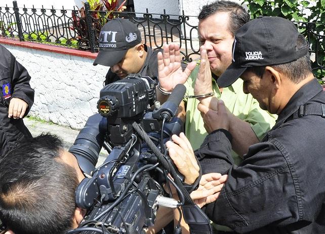 El padre Óscar Ortiz fue administrador parroquial en El Limonar desde 1999 hasta 2010. Foto de Colprensa.