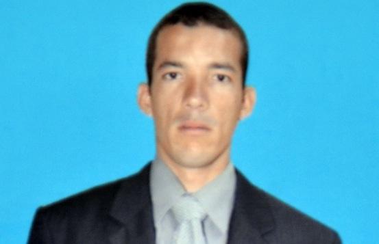 El cadáver del patrullero Mauricio Jaime Sánchez será llevado a su natal Gamarra, en el departamento de Cesar. Cortesía Policía Metropolitana.