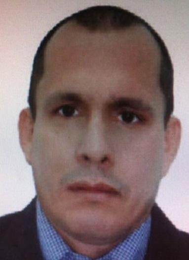"""Alias """"Benavidez"""" enfrentará un proceso por concierto para delinquir agravado, por su presunta militancia en """"los Urabeños"""". Foto de cortesía."""