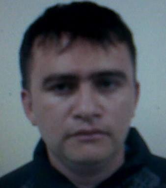 """José Antonio Giraldo Suárez, alias """"Cepillo"""". Foto de cortesía."""