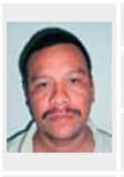 """José Pérez, alias """"Sancocho"""". Cortesía."""