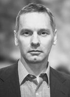 David Wikstrom, abogado estadounidense. Cortesía.