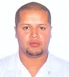 """Wilmar Metaute, alias """"Pichi Calvo"""". Cortesía."""