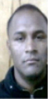 """Luis Chavarría, alias """"Piercing"""". Cortesía."""