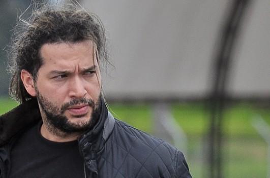 """Ericson Vargas Cardona, alias """"Sebastián"""", tiene 42 años en la actualidad. Foto cortesía Policía."""