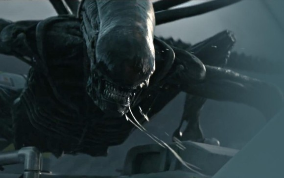 Covenant', Ridley Scott despierta a la bestia — Con 'Alien