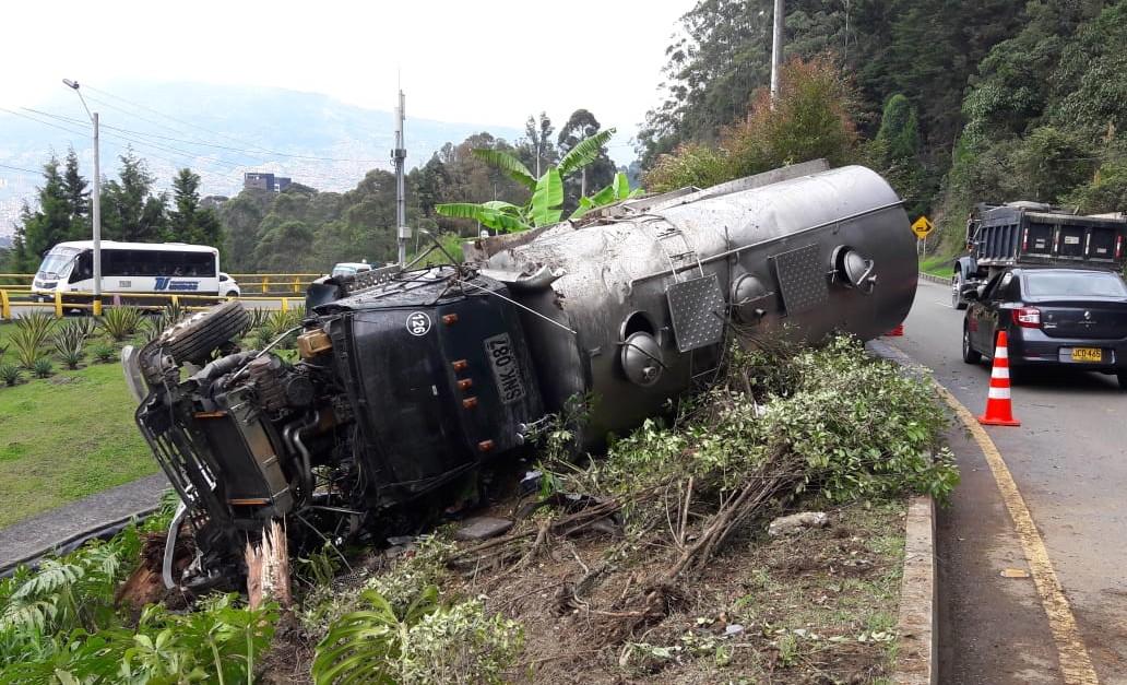 Esta es la guerra que se vive en las carreteras de Colombia - El Colombiano