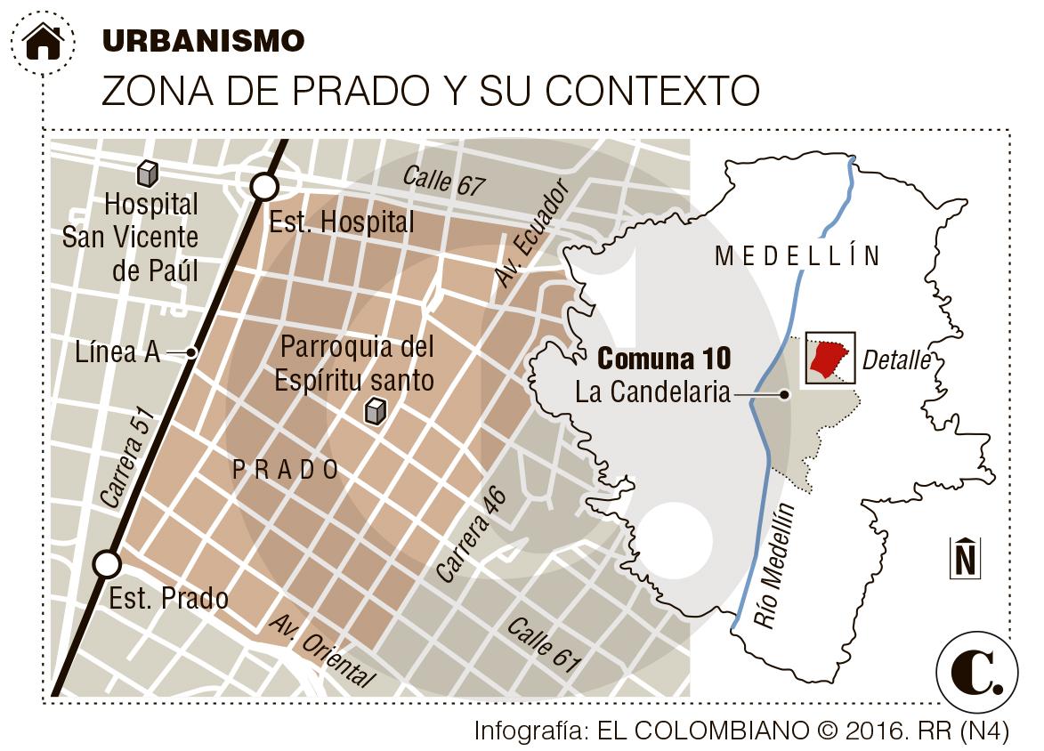 Caserones de Prado se convirtieron en inquilinatos sin control
